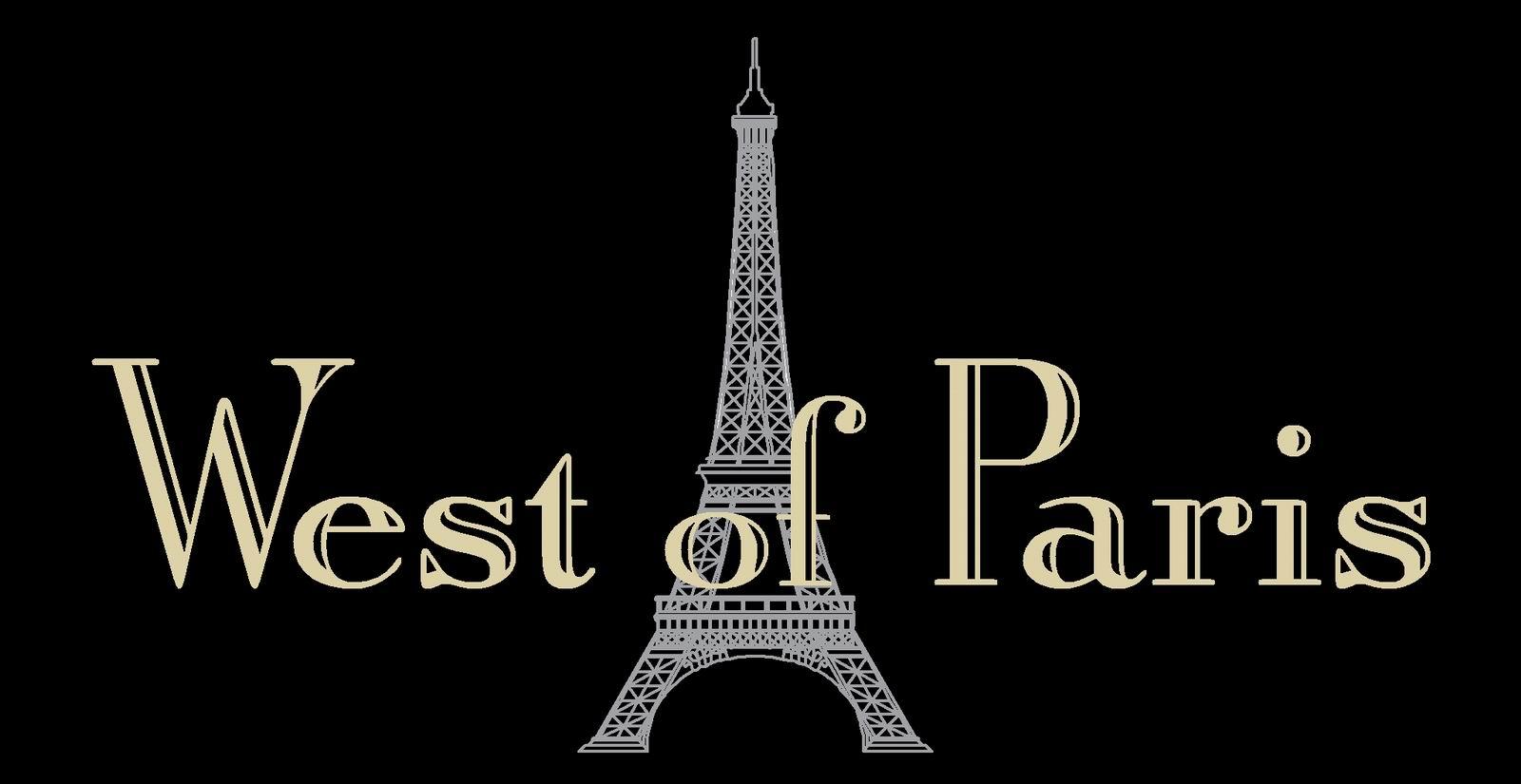 West of Paris